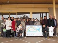成田山(新年会)
